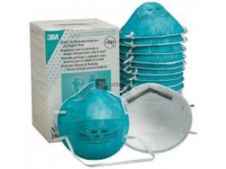 Looking or 3M N95 - 1860 Disposable Respirator