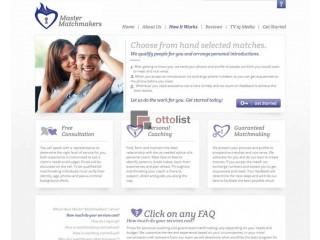 Matchmaker Services