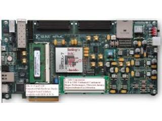 TCP & UDP Hardware Acceleration