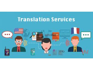 Get Trusted Document Translation Services Fremont