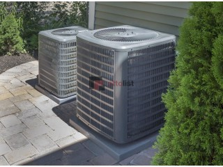 AC Repair in Humble TX
