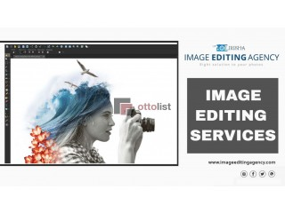 Image Editing Agency in USA