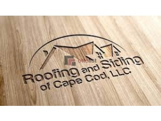 Siding Roofing near me Quincy
