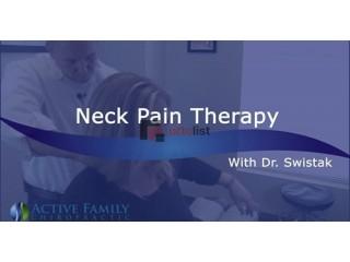 Rockville Chiropractor Services