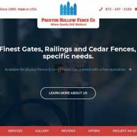 fence-company-in-addison-texas-big-0