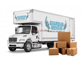 Moving Services Collin County