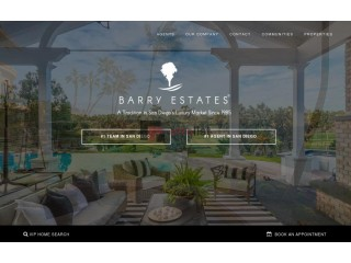 Homes for Sale in Rancho Santa Fe